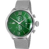 Quartz Green Dial Watch - Green - Adee Kaye Watches