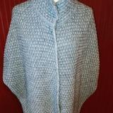Anthropologie Sweaters   Anthropologie Elsamanda Wool Alpaca Sweater S   Color: Gray   Size: S