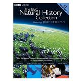 The BBC Natural History Collection featuring Planet Earth (Planet Earth/ The Blue Planet: Seas of Life Special Edition/ Life of Mammals/ Life of Birds) by David Attenborough