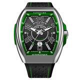 Franck Muller Vanguard Green Racing Mens Watch