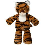 Mary Meyer Marshmallow Zoo Stuffed Animal Soft Toy, 13-Inches, Tiger