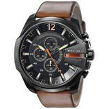 Mega Chief - Brown - DIESEL Watches