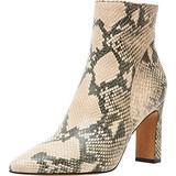 Steve Madden Women's Shoes Jenn Leather Pointed Toe