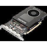 Lenovo ThinkStation Nvidia Quadro P2200 5GB Graphics Card