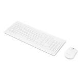 Lenovo 510 Wireless Combo Keyboard & Mouse