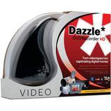 Pinnacle Dazzle DVD Recorder HD - Video Input Adapter - USB 2.0 DVCPTENAM