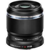 Olympus M.Zuiko Digital ED 30mm f/3.5 Macro Lens V312040BU000