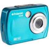 Polaroid iS048 Digital Camera (Teal) IS048-TEAL-WM