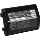 Nikon EN-EL4a Rechargeable Lithium-Ion Battery (11.1v 2450mAh) 25347