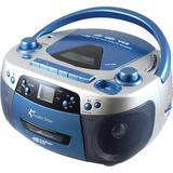 HamiltonBuhl 5050ULTRA AudioStar Boombox 5050ULTRA