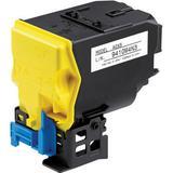 Konica High Capacity Yellow Toner Cartridge For MC4750 A0X5230