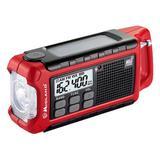 Midland E+Ready ER210 Emergency Crank Weather Alert Radio ER210