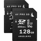 Angelbird 256GB Match Pack for the Panasonic EVA1 (2 x 128GB) MP-EVA1