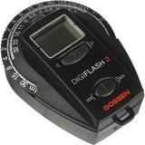 Gossen Digiflash Light Meter 2 GO 4007-2