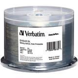 Verbatim DVD+R DL DataLifePlus Silver Recordable Disc (Spindle Pack of 50) 96732