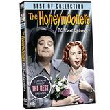 The Honeymooners: Lost Episodes DVD