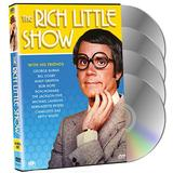 The Rich Little Show: Complete Series DVD