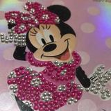 Disney Party Supplies | Blank Card | Color: Black/Pink | Size: Os