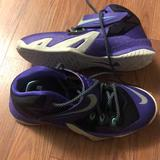 Nike Shoes | Basketball Shoes | Color: Purple | Size: 5.5
