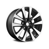 2016-2017 Nissan Altima Wheel - Action Crash ALY62719U30