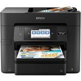 Epson WorkForce Pro WF-4740 All-in-One Inkjet Printer C11CF75201