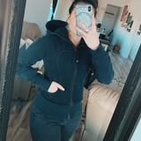 Lululemon Athletica Jackets & Coats | Black Lululemon Jacket | Color: Black | Size: S