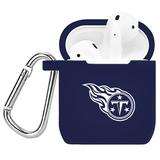 Tennessee Titans AirPods Case Cover - Navy