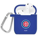Chicago Cubs AirPods Case Cover - Royal