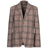 Suit Jacket - Brown - Circolo 1901 Jackets
