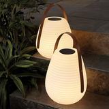 "Solar LED Lanterns 14"" - Ballard Designs"