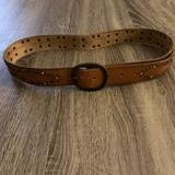 American Eagle Outfitters Accessories | Aeo Brown Belt | Color: Brown/Tan | Size: Os