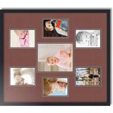 ArtToFrames Picture Frames Metal, Size 28.0 H x 32.0 W x 0.75 D in | Wayfair C3926DD264
