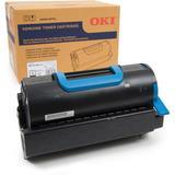 OKI High-Capacity Toner Cartridge for MB770 Series / MB760 Printers 45460509