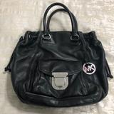 Michael Kors Bags   Black Leather Michael Kors Bag   Color: Black   Size: Os