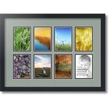 ArtToFrames Picture Frames in Brown, Size 23.0 H x 17.0 W x 0.75 D in   Wayfair C3926EH174