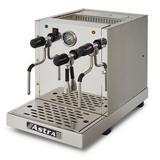 Astra Manufacturing Pro Steamer Automatic Espresso Machine in Gray, Size 17.0 H x 11.0 W x 20.0 D in   Wayfair STA2400