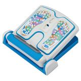 Carepeutic Acupressure Points Stretch Board & Footrest, Size 15.0 H x 13.0 W x 4.0 D in   Wayfair KH512