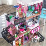 KidKraft Brooklyn's Loft Dollhouse, Size 41.75 H x 41.75 W x 18.25 D in   Wayfair 65922