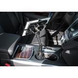Symple Stuff Asta Car Back Seat Headrest iPad/Tablet Mounting System in Black, Size 14.0 H x 8.0 W x 3.0 D in | Wayfair MI-7320