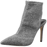 Jewel Badgley Mischka Women's SONDRA Shoe, Silver, 9.5 M US