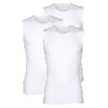 Cityshirt Pfeilring Weiß