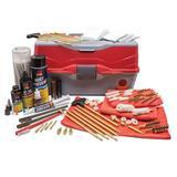 Shooter's Choice Bullseye Box Multi Caliber Cleaning Kit