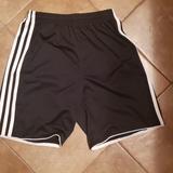 Adidas Bottoms | Adidas Youth Soccer Tastigo Shorts | Color: Black/White | Size: Youth L