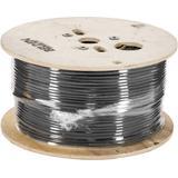 Belden 5100UP 0101000 14-Gauge Twisted-Pair High-Strand Speaker Cable (1000', Blac 5100UP-1000-BLK