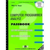 Computer Programmer Analyst: Passbooks Study Guide