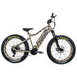Rambo Bikes Rebel 1000W Xtreme Performance Electric Bike