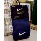 Nike Underwear & Socks   Nike Classic Cushioned Knee High Socks   Color: Blue   Size: S