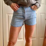 J. Crew Shorts | 3 For $40 Vintage J. Crew Denim Jean Shorts | Color: Blue | Size: 4