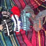 Nike Other   4 Pairs Of Nike Elite Socks   Color: Black/White   Size: Small