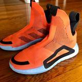 Adidas Shoes | Adidas N3xt L3v3l | Color: Blue/Orange | Size: 7.5